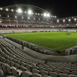 El Athletic vender� trozos de c�sped del viejo San Mam�s como recuerdo