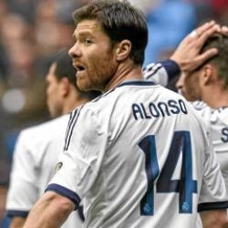 El Madrid y Xabi se dan un tiempo