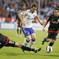 Montañés, una opción que valora el Sevilla
