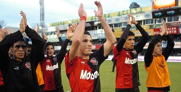 Newell's se proclama campeón en Argentina