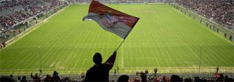 Ningún hincha del Bayern quiere perderse el estreno de Guardiola