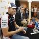 Maldonado: No tengo nada que demostrar en Williams