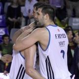 Felipe Reyes, MVP de las Finales ACB: Se lo dedico a los que me han criticado