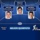 Mayoría merenque en el 'Mejor Quinteto' del Playoff Final de la Liga Endesa