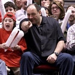 Muere 'Tony Soprano', el 'mafioso' más famoso de la NBA que no logró convencer a LeBron James