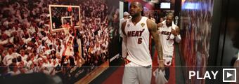 Mini Movie del sexto partido de las Finales NBA