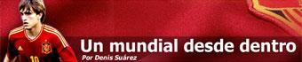 Felicidades a la Sub21 desde Estambul