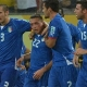 Brasil e Italia ya est�n en semifinales