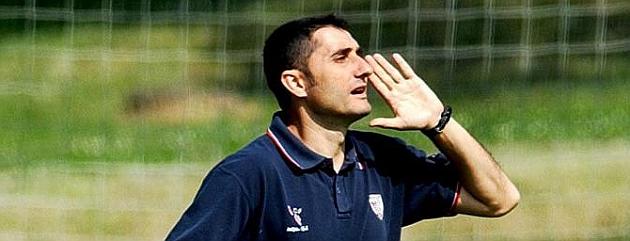 Valverde vuelve al Athletic ocho temporadas después