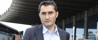 Valverde, nuevo entrenador del Athletic