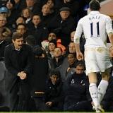 Villas-Boas: Bale no sale de aquí