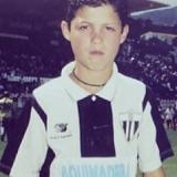 Los grandes sueños de Cristiano cuando era un niño