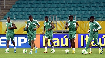 Nigeria-Uruguay: partido clave para ganarse las semis