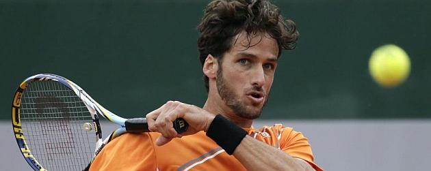 Feliciano, a semifinales en Eastbourne