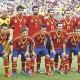 ¡Sólo dos futbolistas de la Liga jugando con España!