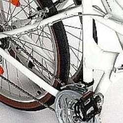¿Bicicleta de diseño plegable o MTB con suspensión?