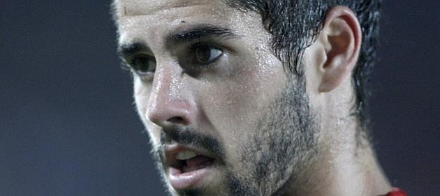 Isco deal done for �24 million