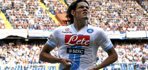 Cavani has to make a decision by 20th July, or I'll rip his head off