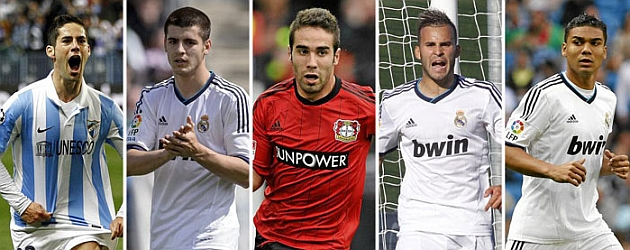The Real Madrid of the future