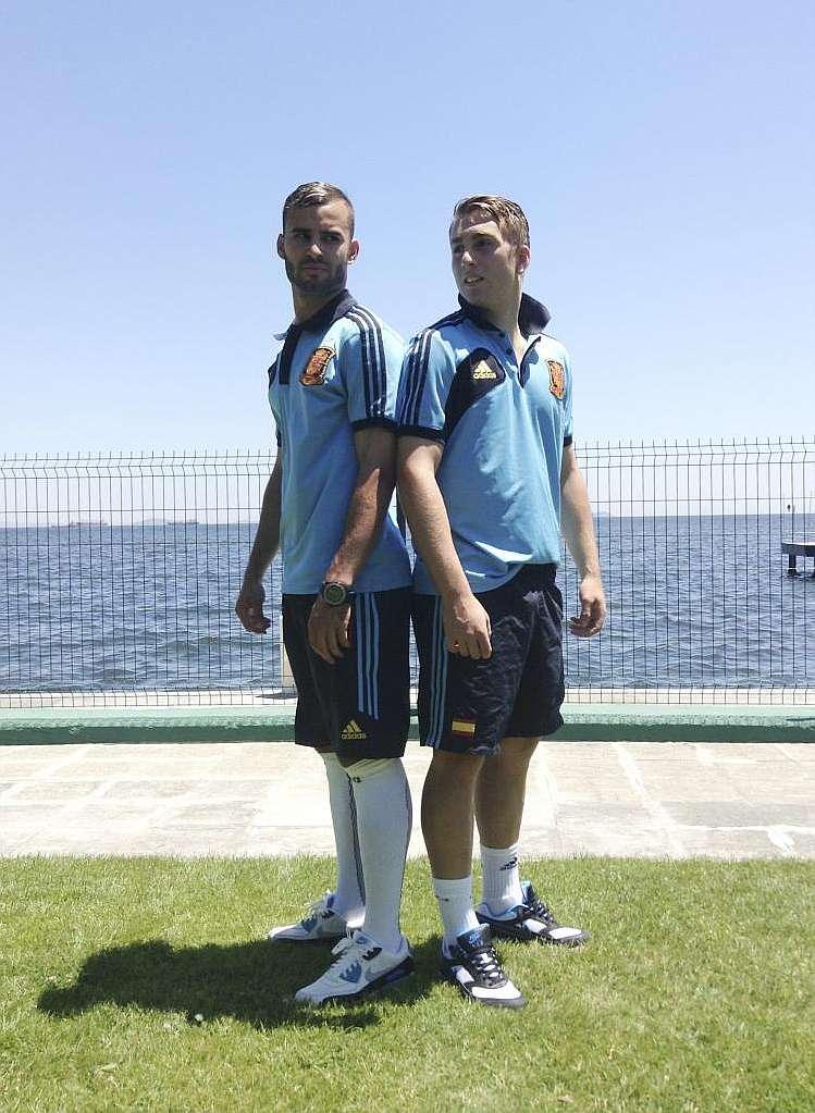¿Cuánto mide Gerard Deulofeu? - Real height 1371983866_extras_mosaico_noticia_1_g_0