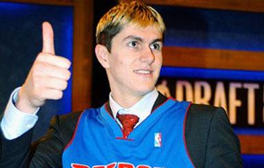 Milicic, el segundo mejor de su generaci�n tras LeBron, dice adi�s a la NBA: Malas experiencias