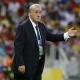 Del Bosque: Nos tenemos que olvidar de lo sucedido en la final de la Eurocopa
