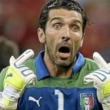 Buffon: No se va a repetir la final de la Euro