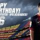 El Barça felicita a Messi por su cumpleaños