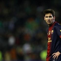 Messi paga a Hacienda voluntariamente 10 millones de euros