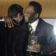 Sólo Pelé aguanta la comparación con Messi