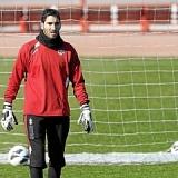 El Espanyol espera cerrar el fichaje de Cobeño