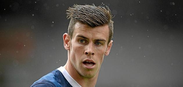El Tottenham no negociar� por Bale