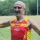 Un recórdman de 93 años