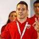 La gimnasia y la natación mantienen la racha de España