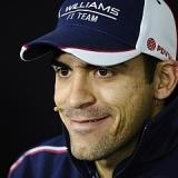 Maldonado: Silverstone es uno de mis circuitos favoritos