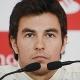 Sergio Pérez: McLaren está todavía muy lejos de las victorias