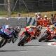 Honda prefiere seguir con la moto de 2013