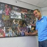 Txus Vidorreta logra no ser un entrenador de paso y renueva dos años con el Estudiantes