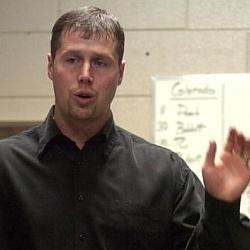 Los Grizzlies apuestan por Joerger, un 'niño prodigio' treintañero, como nuevo entrenador