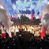 Miami se rinde a sus campeones