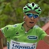 Sagan y Cavendish, a por el verde