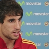 Javi Martínez: Me han dicho que Pep es muy duro