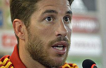 Ramos: Si han elegido a Ancelotti es porque reúne una serie de valores