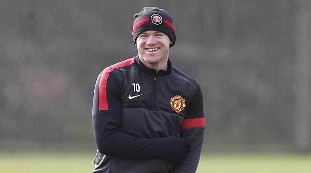 El Barcelona se interesa en Rooney