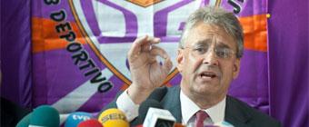 La LFP desestima el recurso del Guadalajara