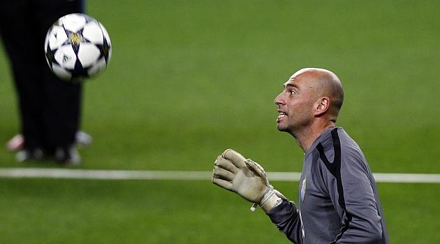 Willy descarta volver a jugar en Argentina