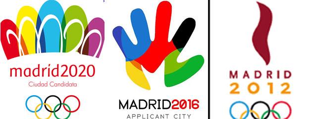 Madrid 2020, mejor que 2012 y 2016