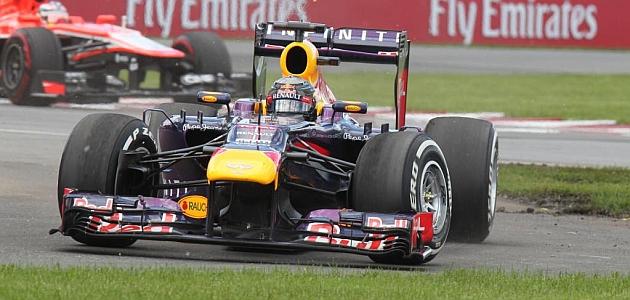 Red Bull aprieta a la FIA para hacer otro test