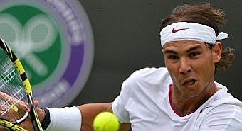 ¡Salta la banca en Wimbledon!