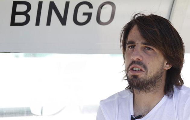 El Athletic confirma el fichaje de Beñat